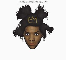 Jean Michel Basquiat T-Shirt