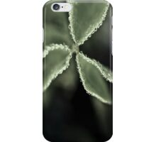 St Patrick's Sparkle iPhone Case/Skin