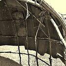 Ojibwe Heritage - Hogan by AuntieJ