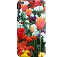 Tulips Toowoomba Qld Australia iPhone Case/Skin