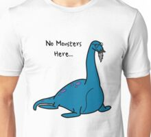 Loch Ness Disguise Unisex T-Shirt