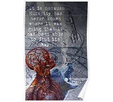 Atom Age Man Poster