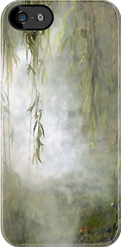 Weepin Willows by Annie Lemay  Photography