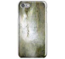 Weepin Willows iPhone Case/Skin
