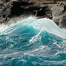 December Big Surf II by ZWC Photography