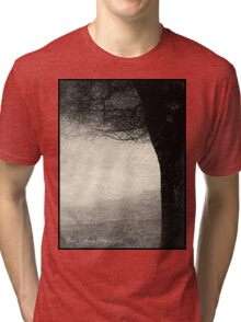 Single Tri-blend T-Shirt
