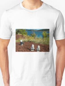 The way forward Unisex T-Shirt