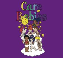 Care Babies by Illestraider
