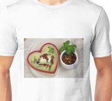 Heartful Warming Unisex T-Shirt