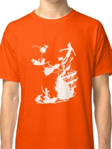 Peter White Classic T-Shirt