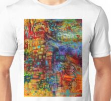 Where Healing Waters Flow Unisex T-Shirt