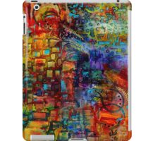 Where Healing Waters Flow iPad Case/Skin