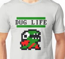 Fygar Dug life Unisex T-Shirt