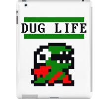 Fygar Dug life iPad Case/Skin