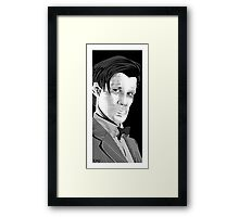 The Eleventh Framed Print
