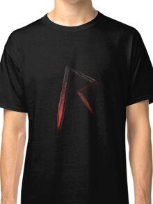 Rihanna R Rated Classic T-Shirt