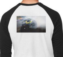Killa B Skid Men's Baseball ¾ T-Shirt
