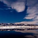 Iced Landscape by JRRouse