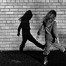 Shadow Battle - 4 by JRRouse