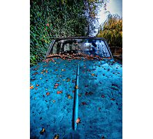 Hillman Humber  Photographic Print