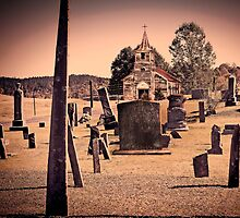 St. Clair County, Alabama Cemetery by Mike Pesseackey (crimsontideguy)