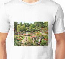 Shrewsbury Garden UK Unisex T-Shirt