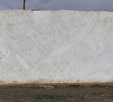 Whitewashed (1) by Marjolein Katsma