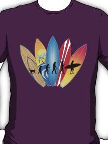 Surfer Evolution T-Shirt