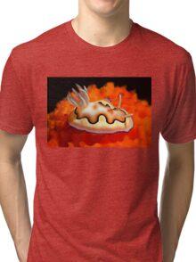 My Small World Tri-blend T-Shirt