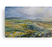 Ouberg, South Africa Metal Print