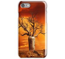 Kimberley Dreaming iPhone Case/Skin