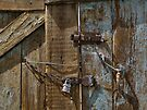 Door furniture - a little deception