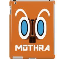 Mothra  iPad Case/Skin
