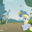 It's raining muffins by AK71