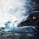 """""""Looking for home"""" by Tatjana Larina"""