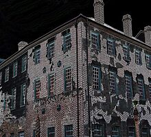Brick and Mortar by mrthink