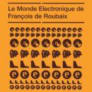 Le Monde Électronique De François De Roubaix (DARK) by Snufkin