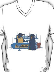 Penguin bar T-Shirt