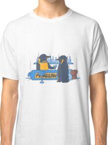 Penguin bar Classic T-Shirt