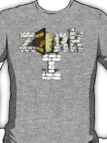 Zork 1 I Retro Style- DOS game fan shirt T-Shirt