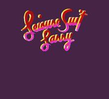 Leisure Suit Larry Pixel Style- Retro DOS game fan shirt Unisex T-Shirt