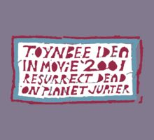 Toynbee tile