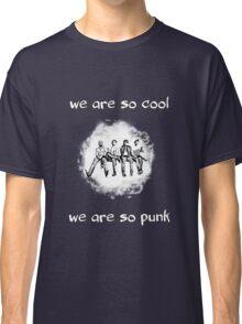 So Cool So Punk Classic T-Shirt