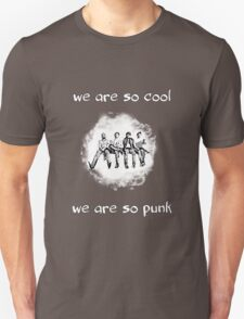 So Cool So Punk Unisex T-Shirt
