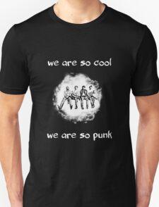 So Cool So Punk T-Shirt