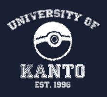 University of Kanto by ScottW93