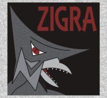 Zigra - Black Kids Clothes