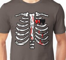 Gaming Health (Not so Good) Unisex T-Shirt