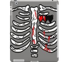 Gaming Health (Not so Good) iPad Case/Skin