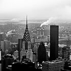 Chrysler Building by Radharc21
